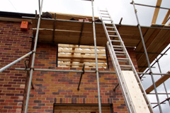 trusted extension quotes Castlereagh
